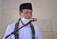 Silaturrahim ke Tebuireng, BNTP RI Siap Bersinergi Dengan Pondok Pesantren Dalam Perangi Paham Radikalisme